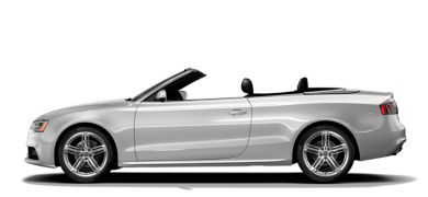 2014 Audi A5 Cabriolet Convertible....YES!
