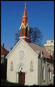 Roman Catholic Church, Piestany