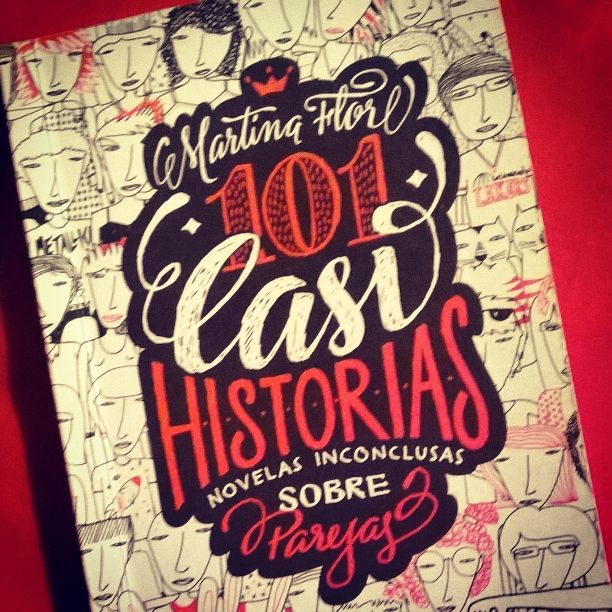 101 Casi historias - Novelas inconclusas sobre parejas -