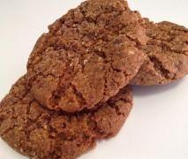 Elaine's Milo Cookies