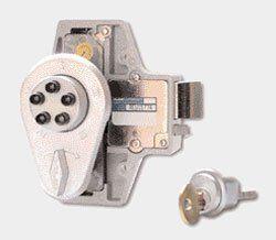 Kaba Simplex 938 SC Lock Kaba