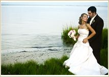 Safety Harbor Resort and Spa Weddings