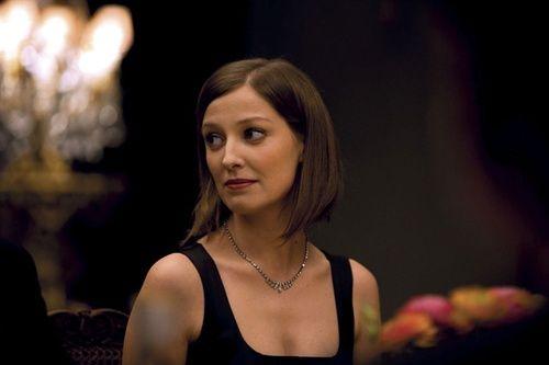l actrice alexandra maria lara