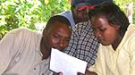 HIV/AIDS Projects Volunteer to stop the transmission of the disease and care for those who are infected..