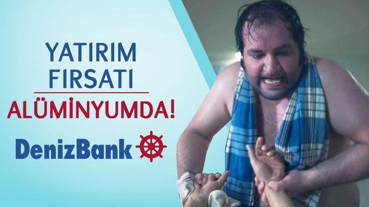Hamam: Yatırım Fırsatı Alüminyumda!