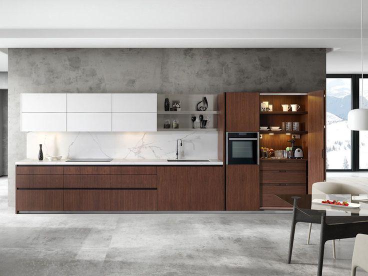 Mejores 78 imágenes de Nueva cocina en Pinterest | Cocina pequeña ...