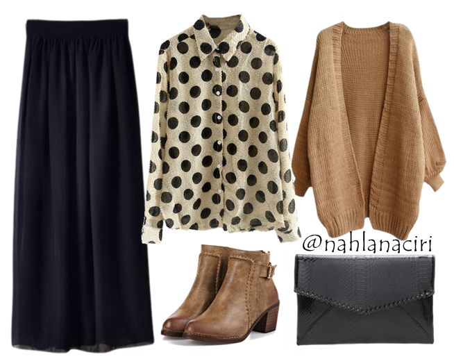 Autumn Outfit Idea