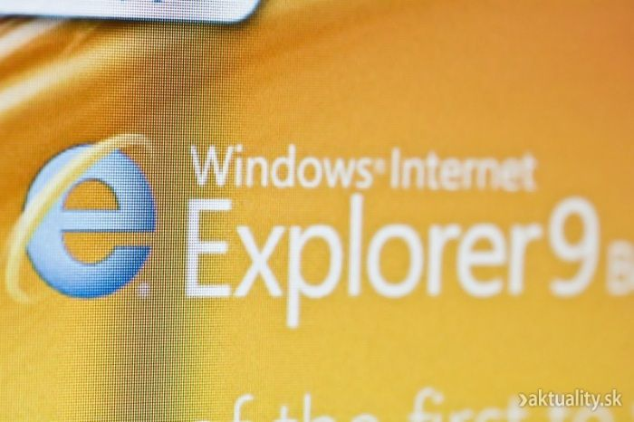 Mária : Internet Explorer