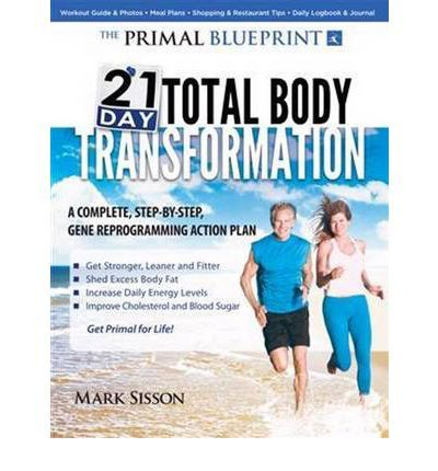 29 best 21 Day Transformation Primal Blueprint images on Pinterest - new tribal blueprint diet