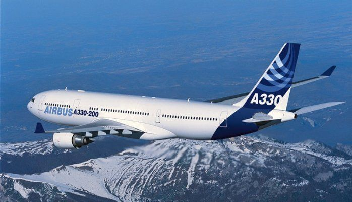 3 X USED/2008 AIRBUS A330-200 FOR SALE. AIRBUS A330-200: 24 B/C, 259 Y #Airbus #Airbusa330 #AirbusA330200 #A330 #A330200 #airplane #aircraft #plane #aviation  CONTACTUS    IGR.AIRCRAFT.SALES.LENZI@italymail.com GOOGLE+          https://plus.google.com/u/0/+Iccjet/posts