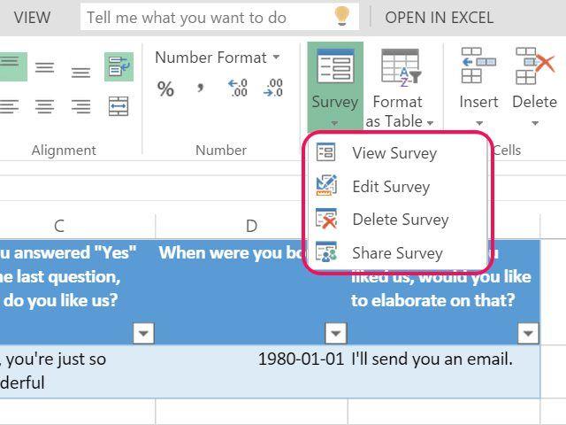Les 25 meilleures idées de la catégorie Create a survey sur - make a survey in word