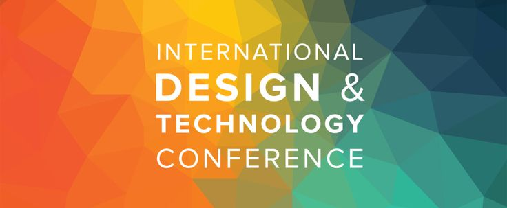 International Design & Technology Conference - Technology Supplies International