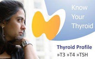 Thyroid profile(T3 T4 Tsh) | Preventive Health checkup | Thyroid