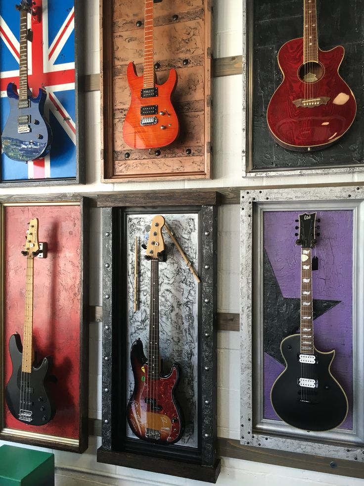 Music Man Cave Decor : Pin by beth alexandra on studio pinterest guitars