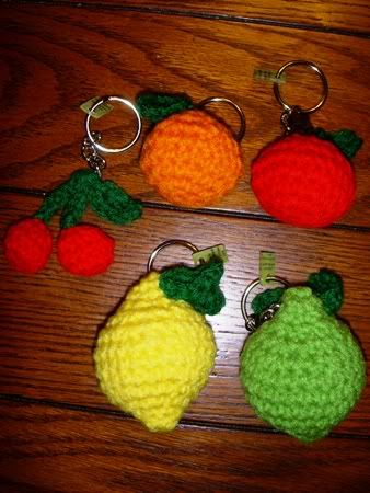 1000+ ideas about Crochet Fruit on Pinterest Play Food ...