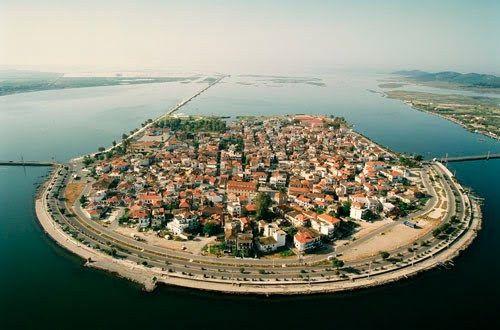 tilestwra.com | Αιτωλικό: H μικρή «Βενετία» της Ελλάδας!