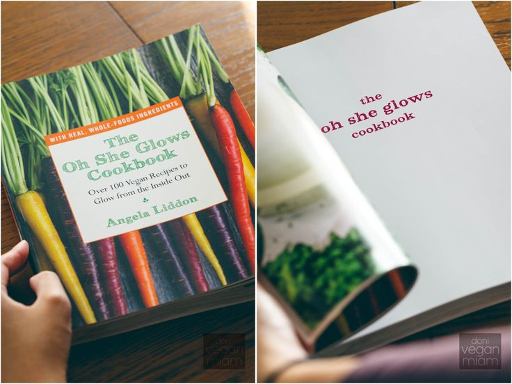 The Oh She Glows Cookbook Review + Giveaway