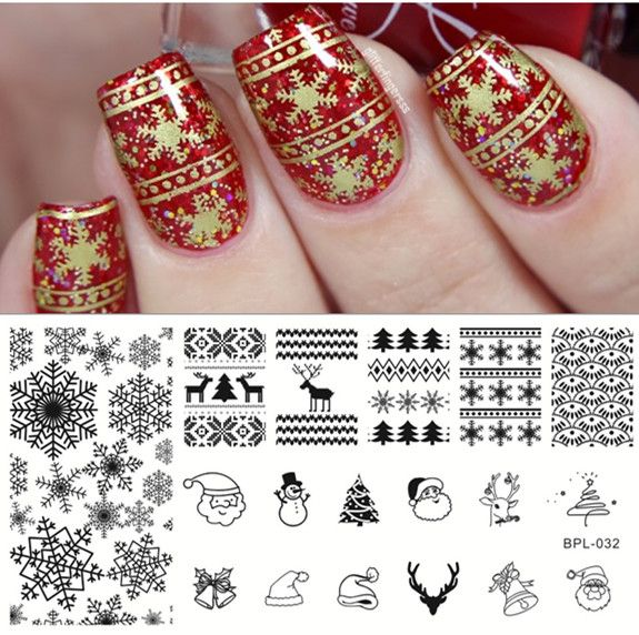 56 best My Nail Stamping Stash images on Pinterest   Licence plates ...