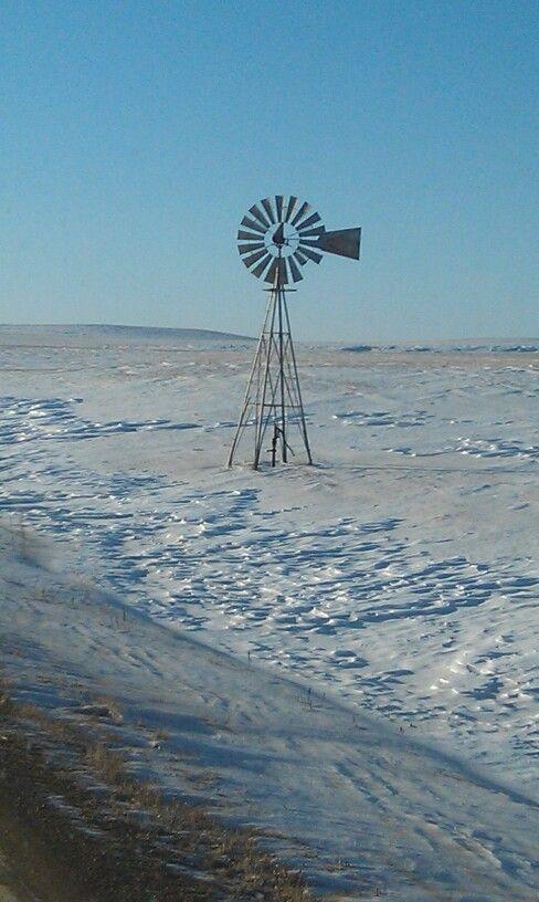 By Williston North Dakota