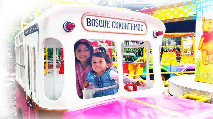 Las 5 atracciones para niños en Morelia, Michoacán