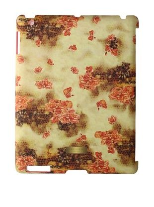 Ted Baker Women's Jovana Ipad Hard Case, Nude Pink, One Size