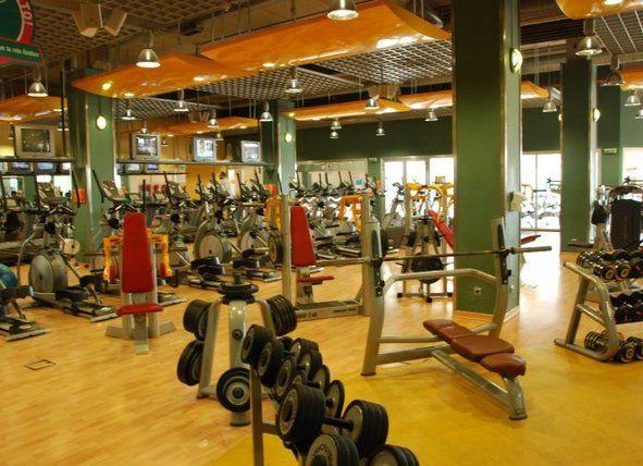 M s de 25 ideas incre bles sobre gimnasio madrid en for Gimnasio las tablas