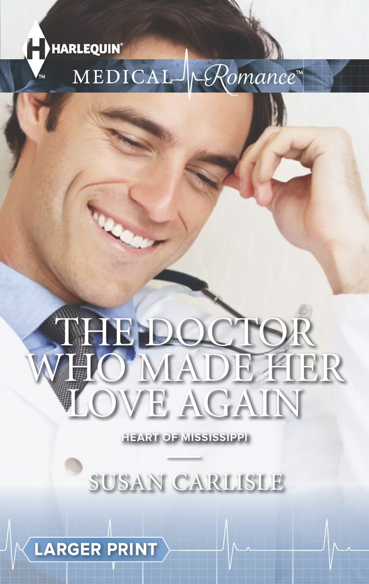 Heart of Mississippi Duet Medical Romance
