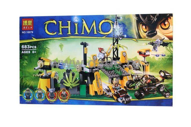 Lego Chimo D-4-big