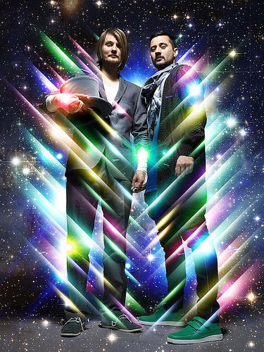 Royksopp Energized. by Hasson Graphics