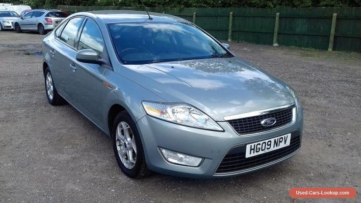 Awesome Ford: 2009 FORD MONDEO 1.8 TDCI SPARES OR REPAIRS NON RUNNER #ford #mondeo #forsale #u...  Cars for Sale Check more at http://24car.top/2017/2017/07/09/ford-2009-ford-mondeo-1-8-tdci-spares-or-repairs-non-runner-ford-mondeo-forsale-u-cars-for-sale/