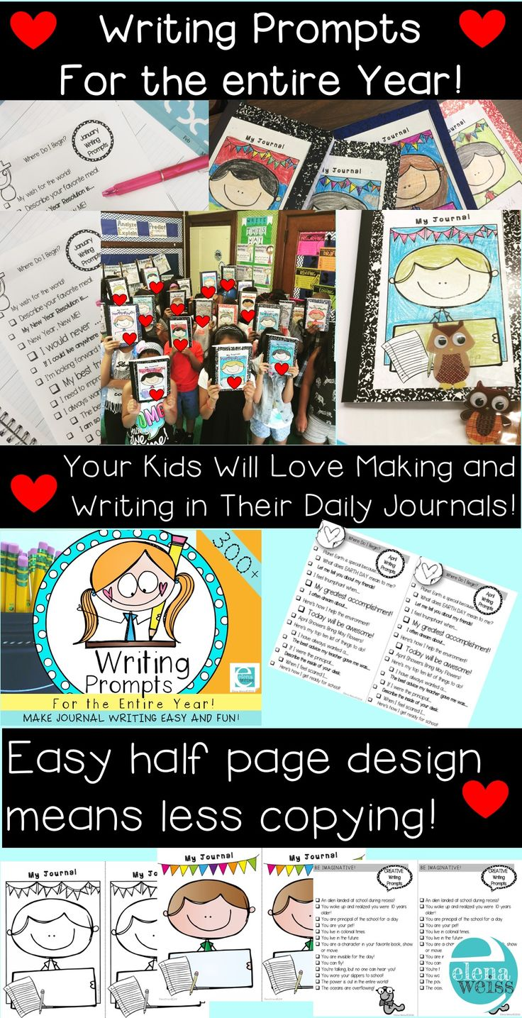 daily writing prompts 4th grade Download daily journal writing prompts 4th grade daily journal writing prompts pdf download pdf 365 journal writing ideas a year of daily journal for free and other.