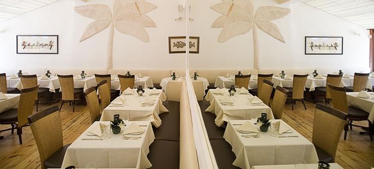 Pampano - Richard Sandoval Restaurants
