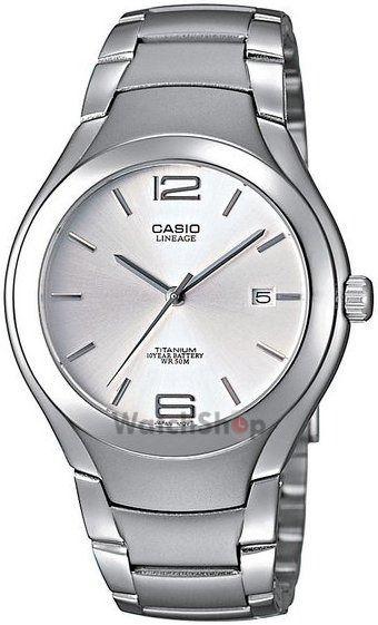 Ceas Casio LINEAGE LIN-169-7AV (LIN-169-7A) - WatchShop