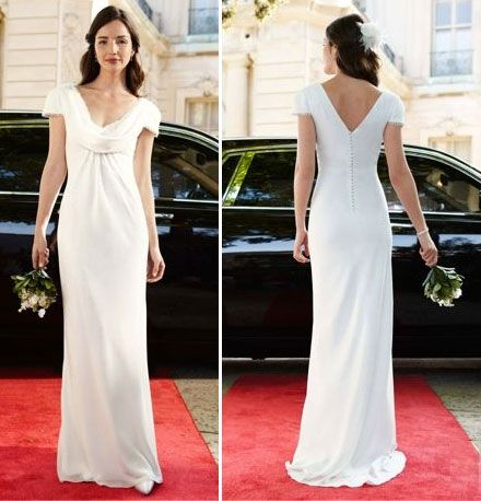 pippa middleton wedding dress replica