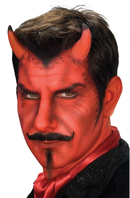 Devil makeup ideas