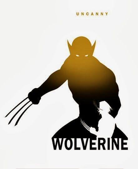 Uncanny - Wolverine by Steve Garcia