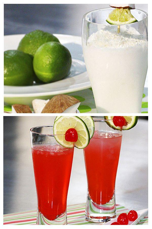 La limonada se puede preparar en una gran variedad de sabores diferentes al limón, prueba estas dos recetas y tenlas en cuenta a la hora de empacar tu lonchera.