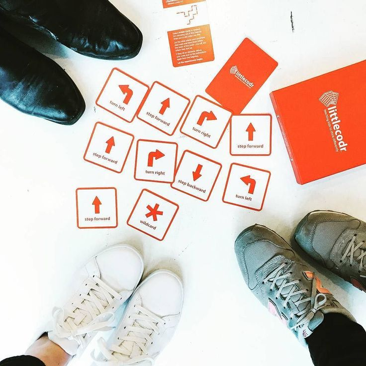 You don't need a computer to learn the basics of code. @learningcode  is loving this card game by littlecodr.com to teach commands and other programming concepts to kids.  #startuphereTO #Toronto #kidslearningcode #makers #techTO #makersinthemaking