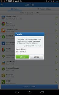 Clean Master (Cleaner) - FREE - screenshot thumbnail