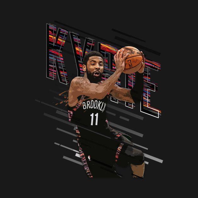 Kyrie Irving Kyrie Irving Brooklyn Nets Kyrie Uncle Drew Ankle Breaker Nba Basketball New York Durant Tank Top Teepublic