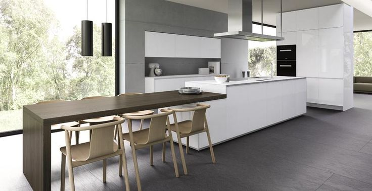 Forma by @demode_it engineered by @valcucine