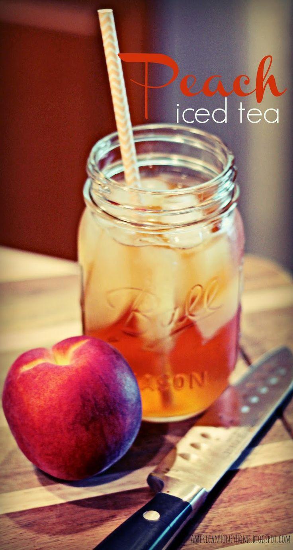1000+ images about Delicious Drinks on Pinterest | Mint Lemonade ...