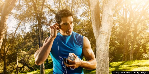 Top 10 running songs for June