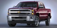 2016 Chevrolet Silverado 2500HD Vehicle Photo in Granite City, IL 62040
