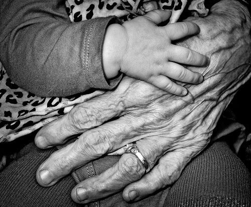 8 loving quotes about grandparents in honor of National Grandparents Day 2013 http://thestir.cafemom.com/big_kid/160787/grandparents_day_2013_8_sweet?utm_medium=sm_source=pinterest_content=thestir