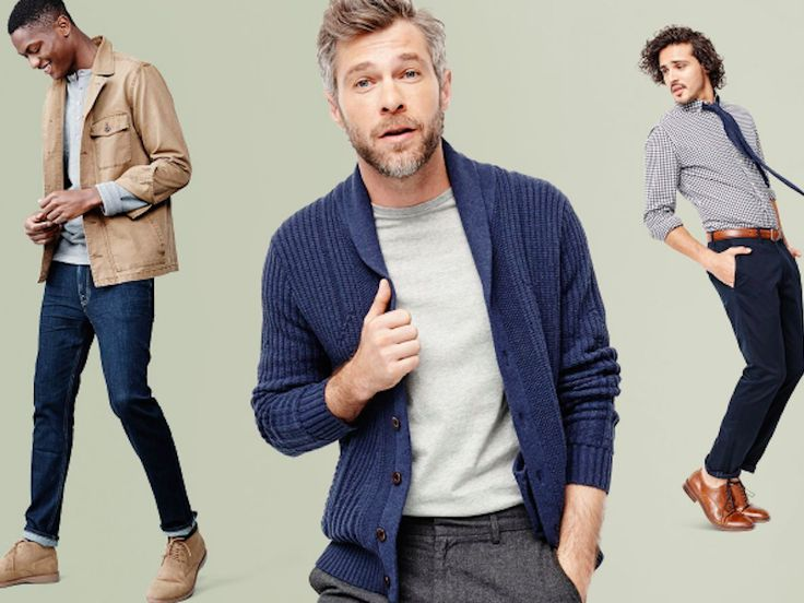 Target has a surprising new men's clothing brand  I tried it out to see if it could live up to the hype