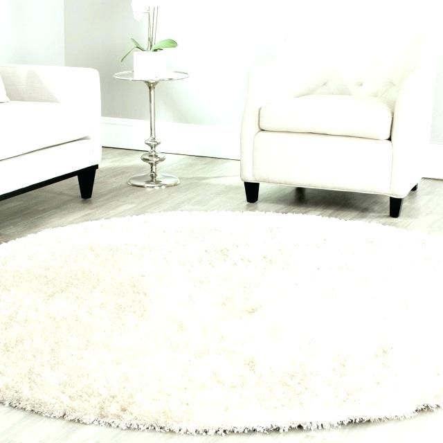 Colorful White Fluffy Rug Cheap Snapshots Unique White Fluffy Rug