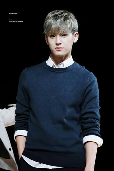 kim mingyu-ssi stop being rude