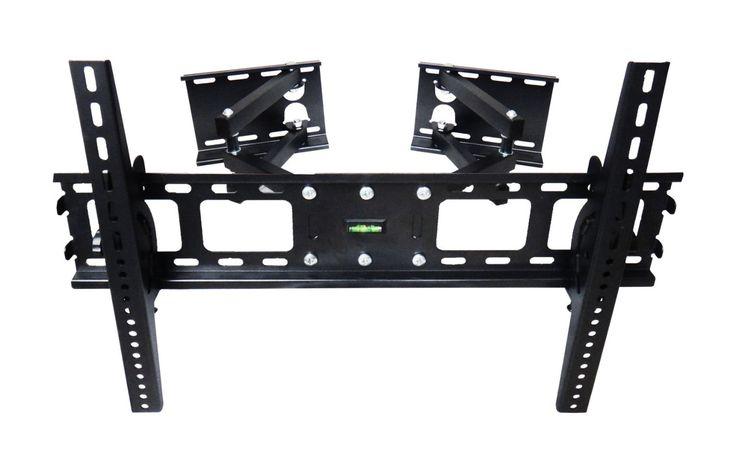 impact mounts corner tv wall mount for plasma lcd led tvs 37 63 37 40 42 46 47. Black Bedroom Furniture Sets. Home Design Ideas