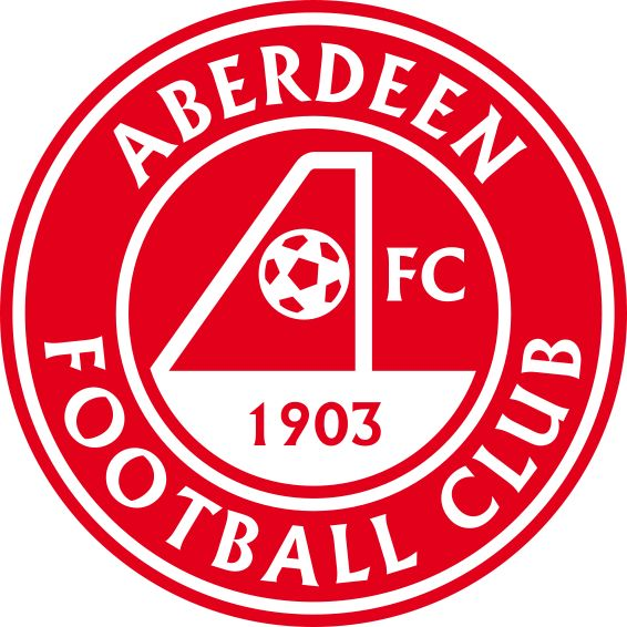 Aberdeen football club logo